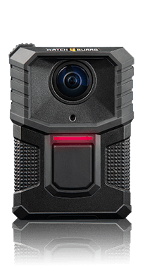 WatchGuard V300 Body-Worn Camera
