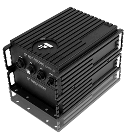 DVR-LX P25 Digital Vehicular Repeater