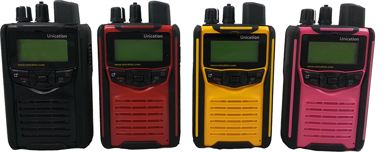 Unication G1 Pagers
